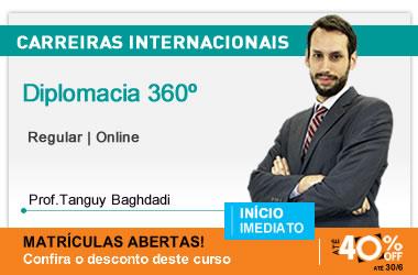 Diplomacia 360º   CLIO   On-line
