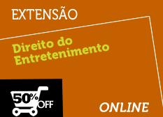 Direito do Entretenimento   Extensão   Online