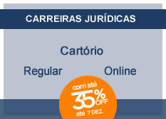 Cartório | Regular | On-line