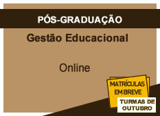 Gestão Educacional | Online