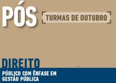 Direito Público com Ênfase Gestão Pública