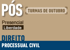 Direito Processual Civil | Liberdade