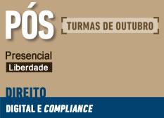 Direito Digital e Compliance | Liberdade