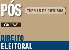 Direito Eleitoral | Online