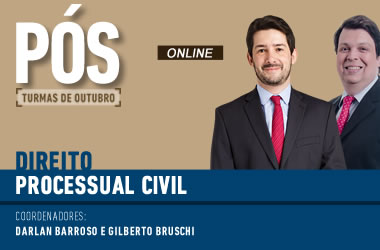 Direito Processual Civil | Online