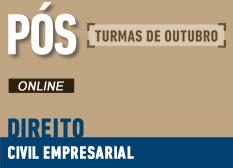 Direito Civil e Empresarial  | Online