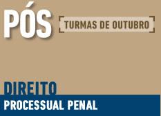 Direito Processual Penal