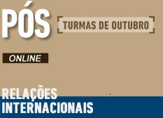 Relações Internacionais | Online
