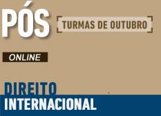 Direito Internacional | Online