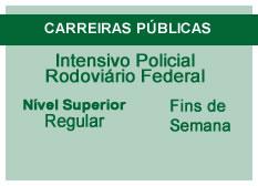 Policial Rodoviário Federal | Nível Superior | Regular | Ao Vivo | Fins de Semana
