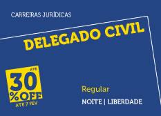 Delegado Civil| Regular | Noite | Liberdade