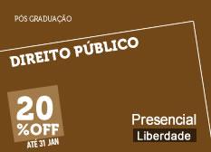 Direito Público | Liberdade