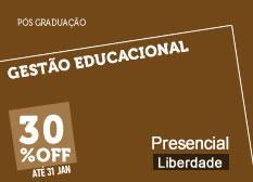 Direito Gestão Educacional | Liberdade