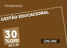 Direito Gestão Educacional | Online
