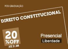 Direito Constitucional | Liberdade