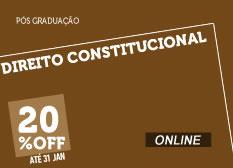 Direito Constitucional | Online